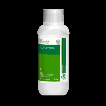 Триатлон Гербицид - Цена за 0,5 кг