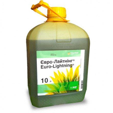 Евролайтинг Гербицид для Подсолнечника от BASF - Цена за 10 л