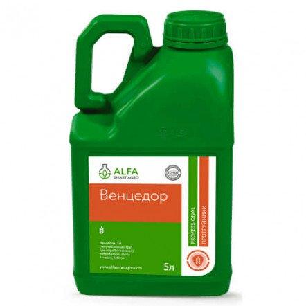 Венцедор Протравитель Семян - Цена за 5 л
