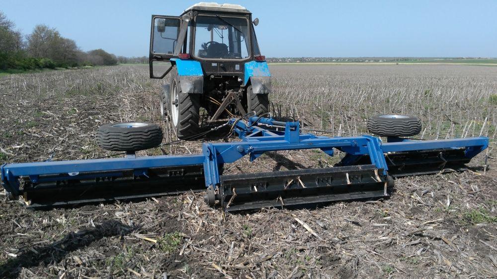 Выгодная покупка сельскохозяйственной техники в Украине
